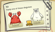 Herbert disguise catalog