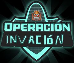 Operacion invación
