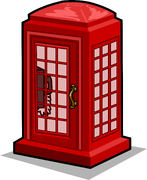 Telephone Box sprite 003
