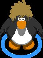 The Scenester in-game