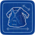 Blueprint Noble Gown icon