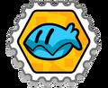 Club Penguin Estampilla - Exi-marisco