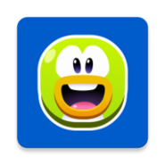 Club Penguin Island icon android 1.11.0