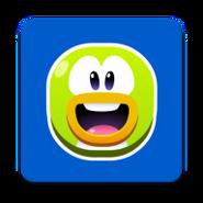 Club Penguin Island icon android 1.11.0