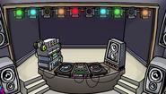 DJJ table