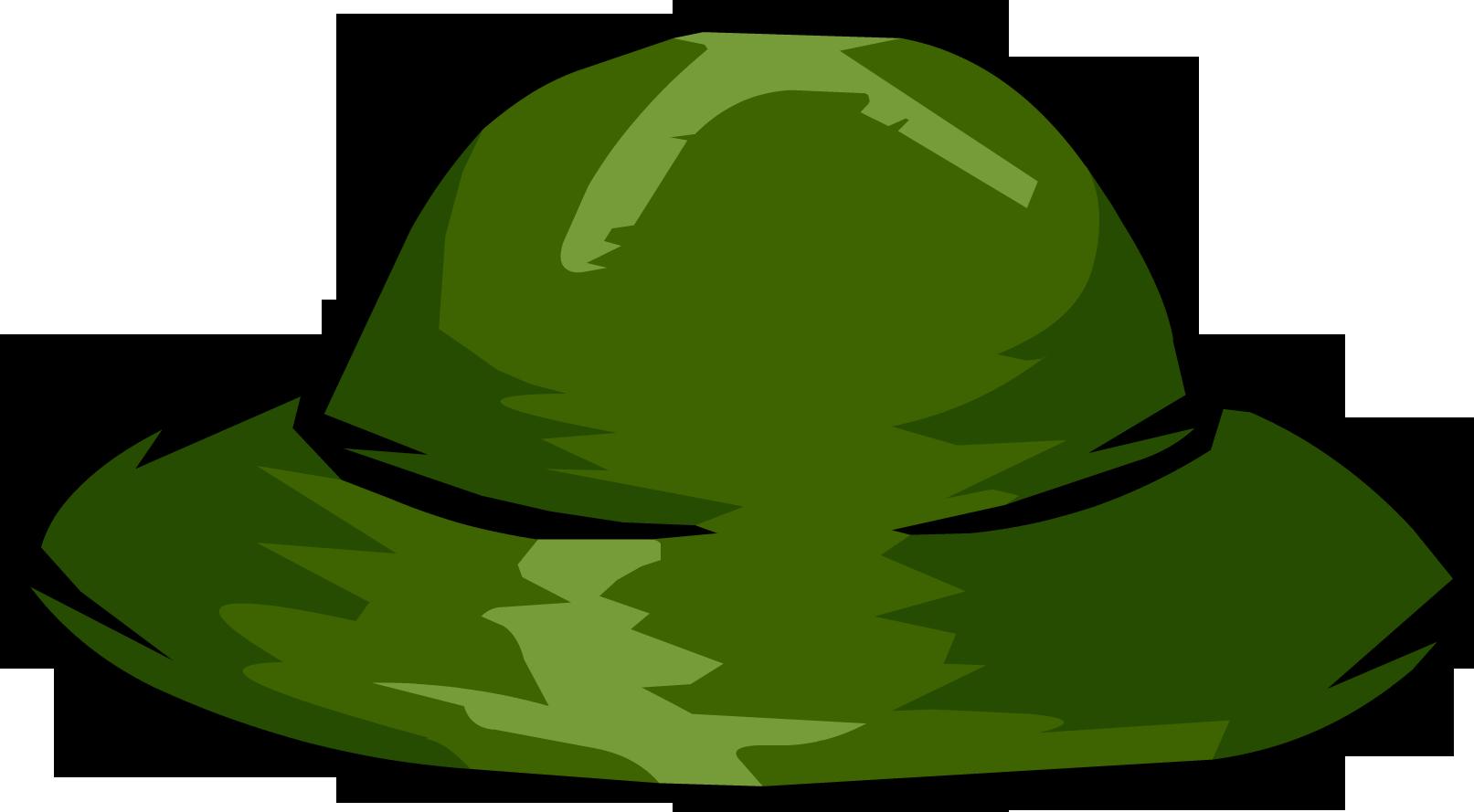 b1ce233e010bf Green Safari Hat