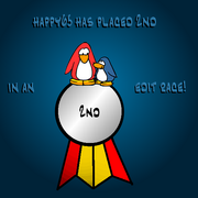 Happy2nd