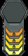 Herbert Security Clearance 4 pin