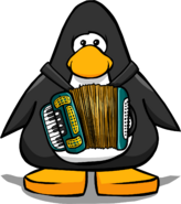 Accordian PC