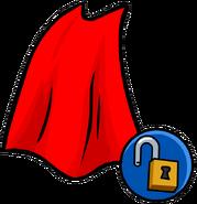 Capa Roja 3019 icono desbloqueable