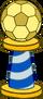 2014 Penguin Cup Blue