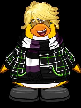 Cool Pixels custom beak