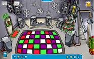 Fiesta de Navidad 2006 - Disco