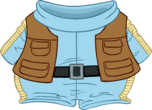 Greedo Costume icon