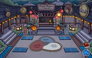 Halloween Party 2011 Ninja Hideout