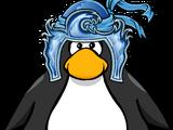 Helmet of Oceans