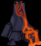 LavaCliffsIcon