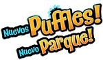 Mas puffles nuevo parque)
