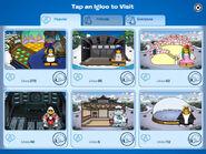 Mypenguin igloo village-1377615177