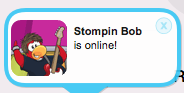 StompinBobOnline