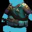 Uma's Outfit icon