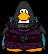 Viking Captain Tunic PC