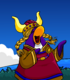 Viking Opera card image