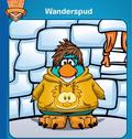 Wandespud App