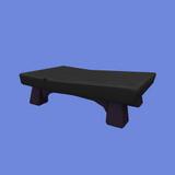 Worn Table icon