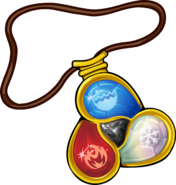 Amulet icon all gems