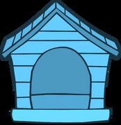 Blue Puffle House sprite 001