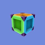 Color Cube icon