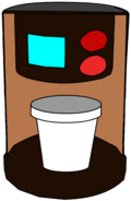 Hotdrinkmachine