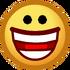 Laugh Emoticon