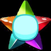 Level star
