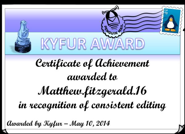 Matthewfitzgerald16Award