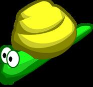 PC3 Moderator Snail