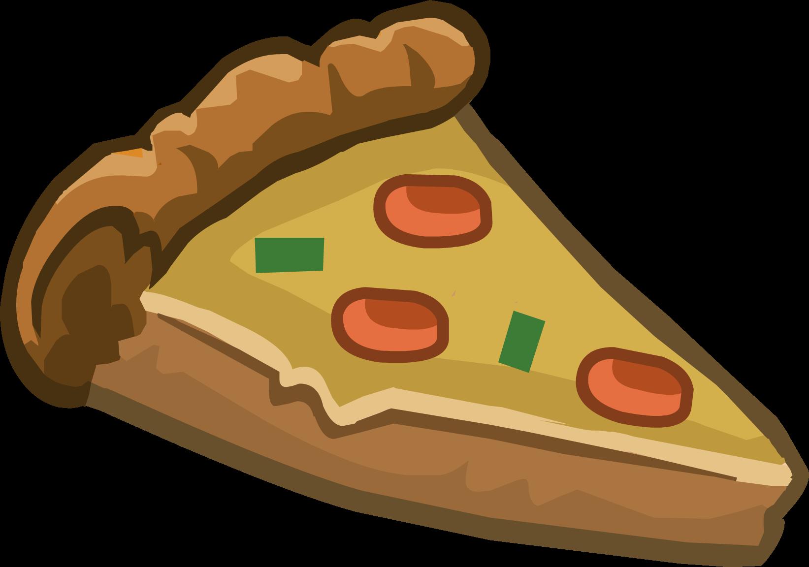 Pizza   Club Penguin Wiki   FANDOM powered by Wikia