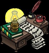 Santa Desk sprite 001