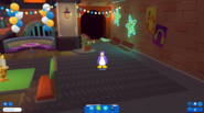 Waddle On Party Island Central sewers 1