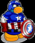 250px-Captain America Pose