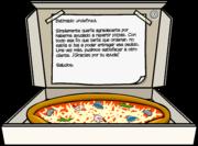 Box of Pizza full award es