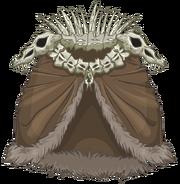 Great Bone Cloak clothing icon ID 3151