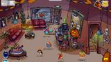 Halloween 2008 Coffee Shop