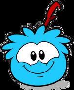 Puffle Celeste 8