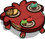 Puffle Table sprite 006