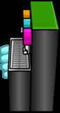 Smoothie Machine sprite 006