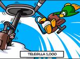 Telesilla 1000