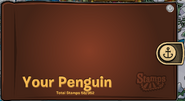 Álbum Your Penguin
