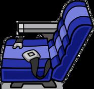 Asiento de Aero CP 5